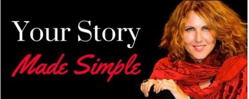Brenda Adleman, NYN 1.0 Story + Speaking Coach