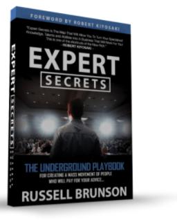 RussellBrunsonExpertSecretsCoachJuliaSlike