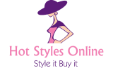 Hot Styles Online