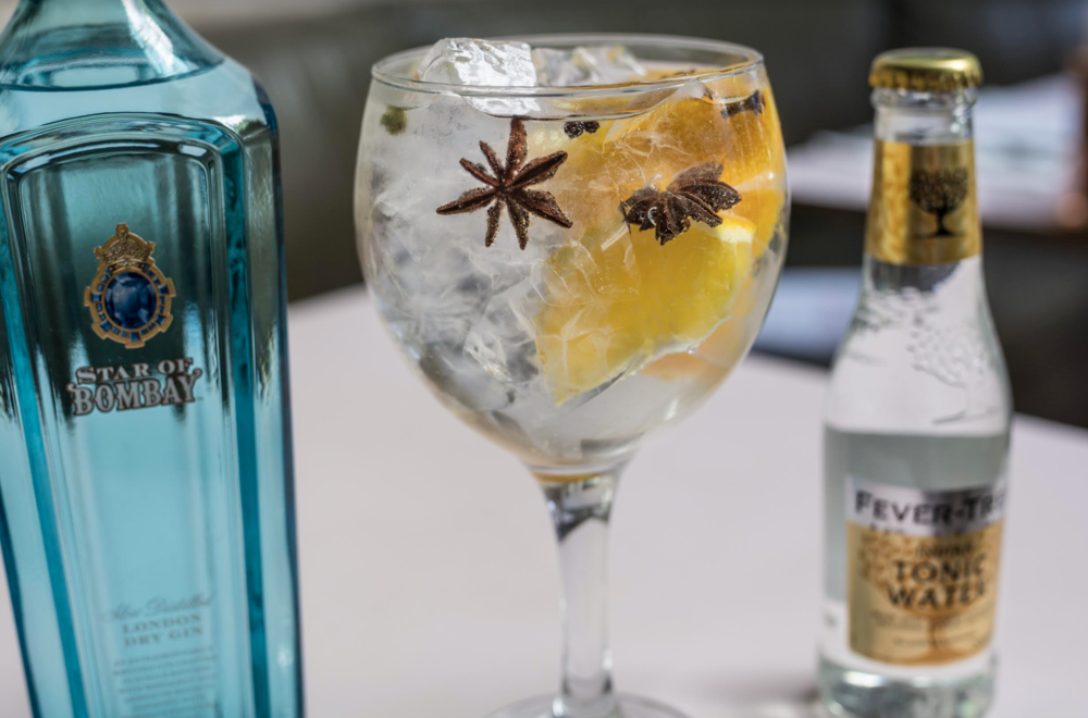 With our selection we are trying to represent the huge variety of gins with    various origin, style, and flavor profiles that revolve around juniper as a common ingredient.