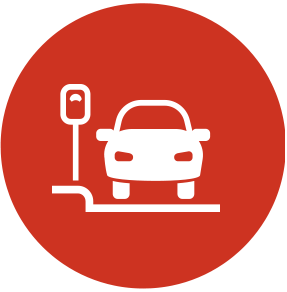Build customer loyalty by delivering straight to the car when parking is tough, it's cold or rainy, or kids are in the car. Automated call and texts when customer arrives out front.