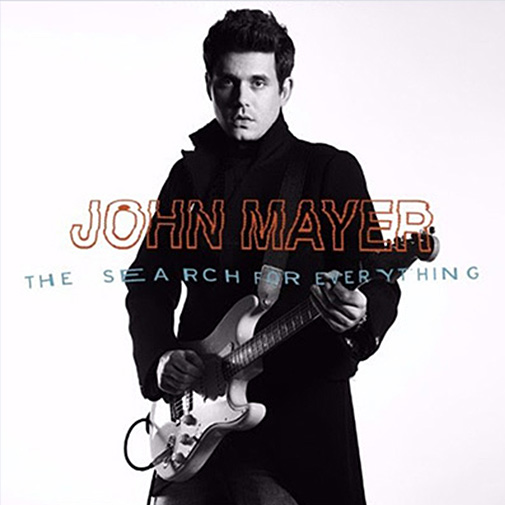 Meet John Mayer