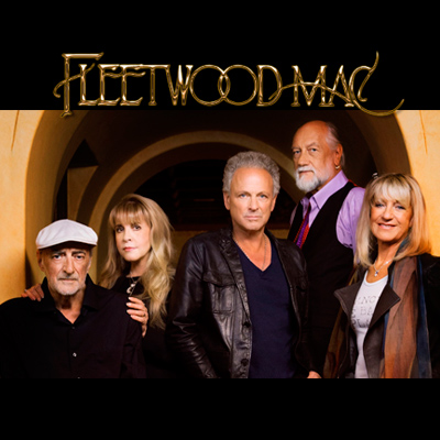 FLEETWOOD MAC      GET VIP ACCESS