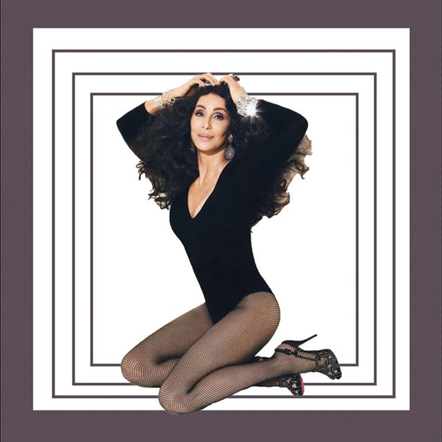 Want to see the iconic Cher VIP style? @mogulyze can get you there!