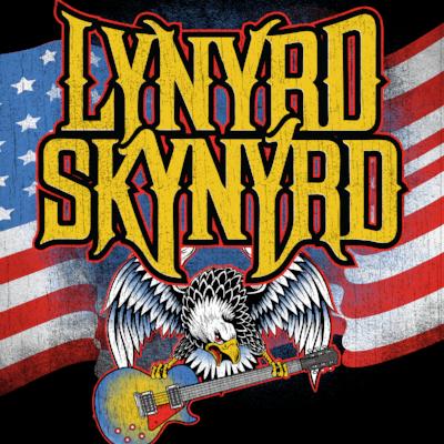 LYNYRD SKYNYRD      GET ON THE LIST