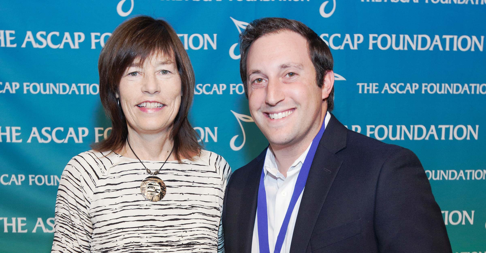 Colleen McDonough - Executive Director (ASCAP)