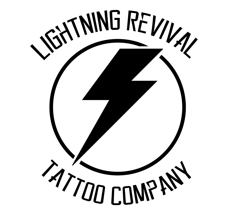 lightning revival tattoo company
