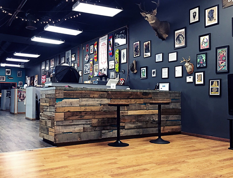 32c07937802c2 Lightning Revival Tattoo Company