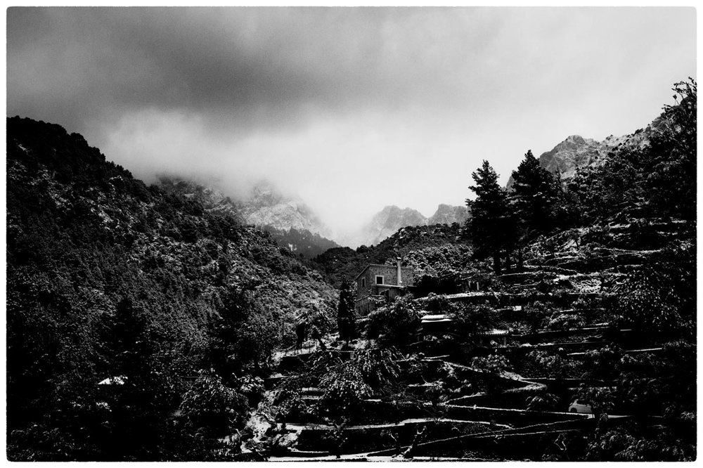 © MAJORCA WINTER by DELAFOI