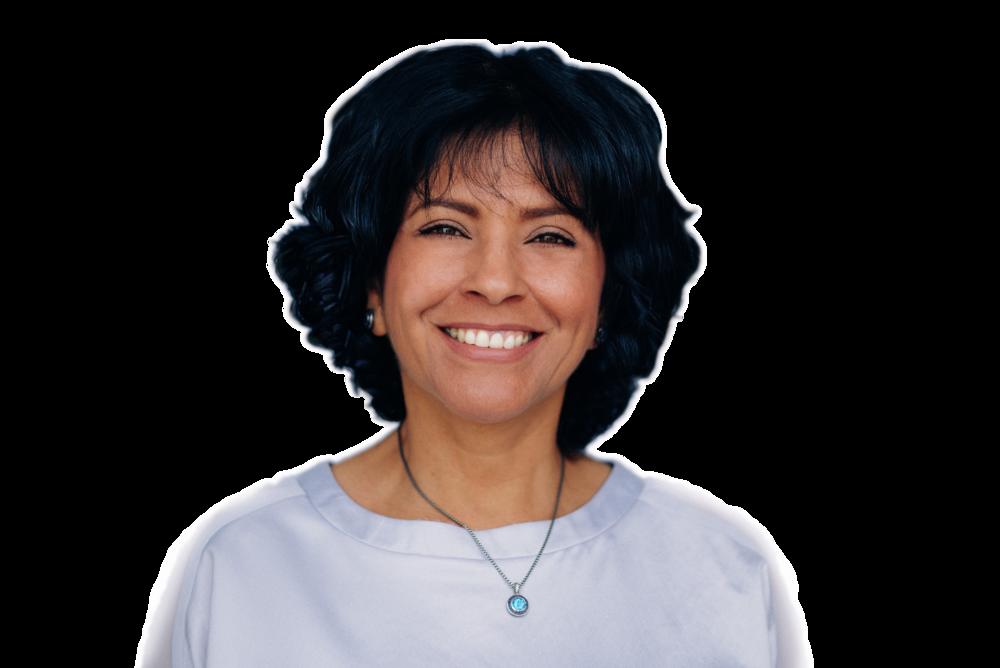 Ana Espindola     Administrator