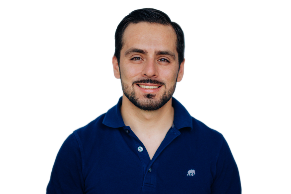 David Reyes     Sales Manager    Over 14 years experience working in the restaurant and food & beverage industries. Holds a Bachelors Degree in Hotel & Restaurant Management while currently pursuing a Corporate MBA at FIU.