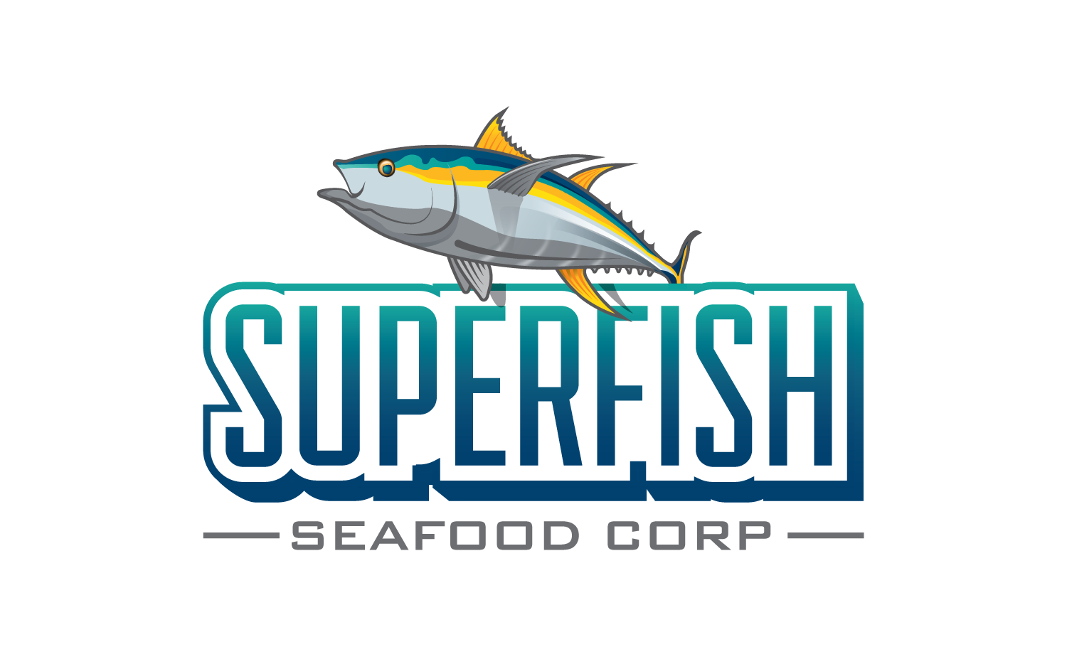 Super Fish Seafood Corp