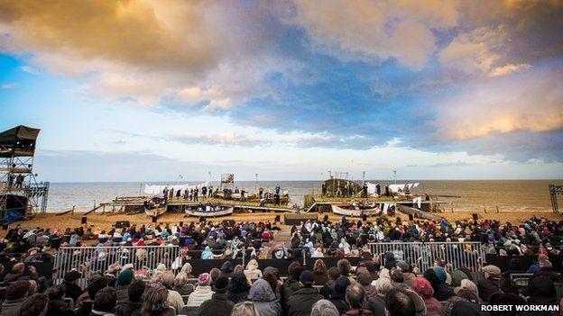 Aldeburgh Festival