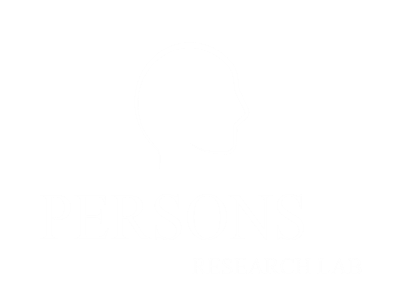 The PERSONS research lab