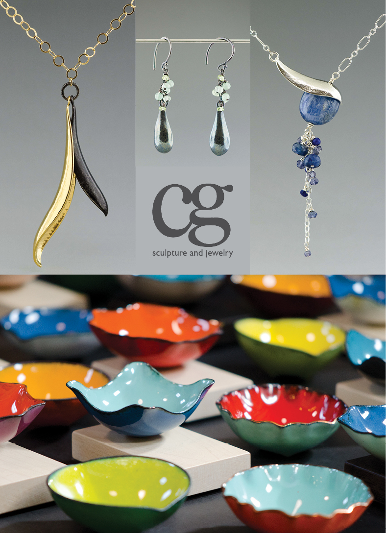 news cg sculpture and jewelry