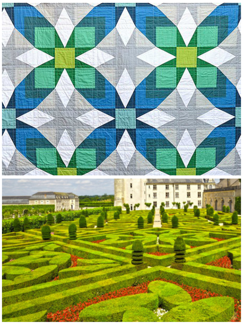 quilt_french castle garden-brooch inspiration_CG Sculpture Jewelry.jpg
