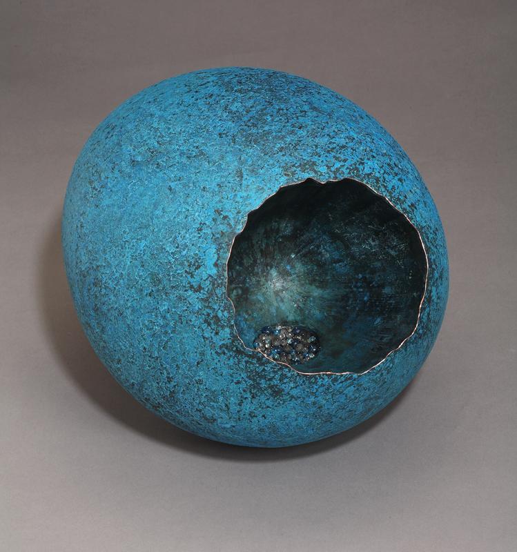 acceptance-blue-egg_CG Sculpture Jewelry.jpg