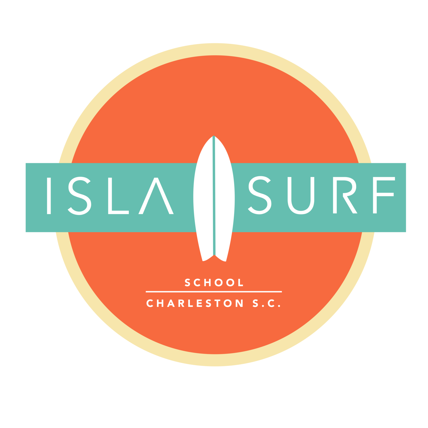 Isla Surf School