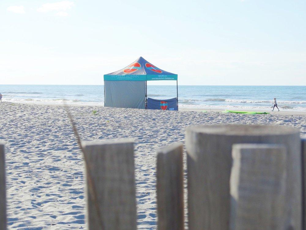 Burb at the beach.JPG