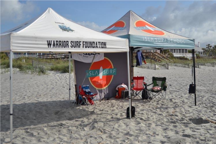The Warrior Surf Foundation -