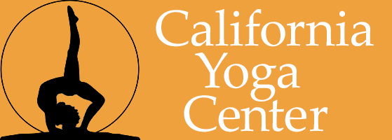 California Yoga Center