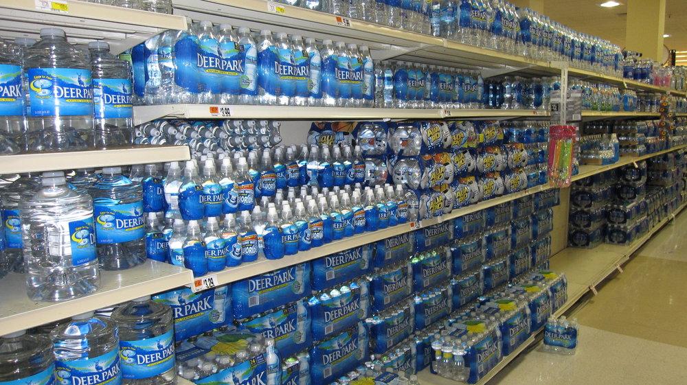 20161027 Google labeled for reuse Bottled_water_in_supermarket