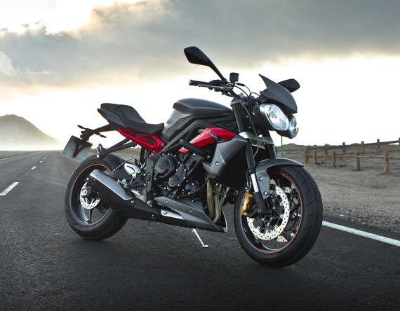 rent motorcycles calgary triumph street triple r 675 all season rental adventures. Black Bedroom Furniture Sets. Home Design Ideas