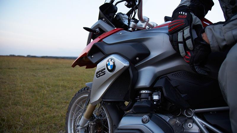 GET BMW R1200 GS