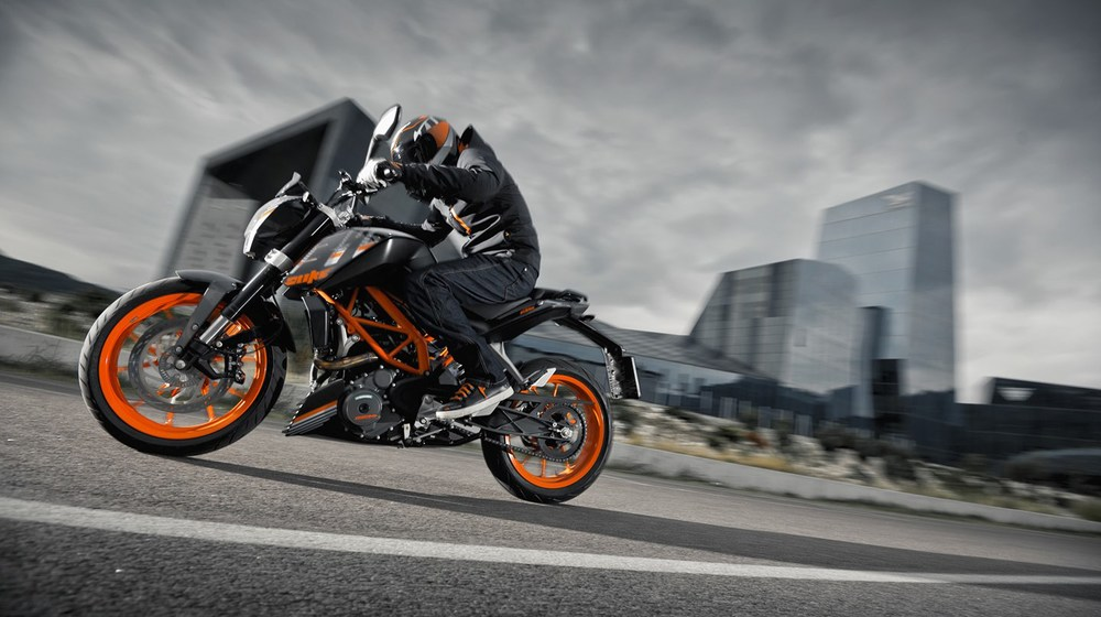 RENT THIS RIDE TODAY -KTM 390 DUKE