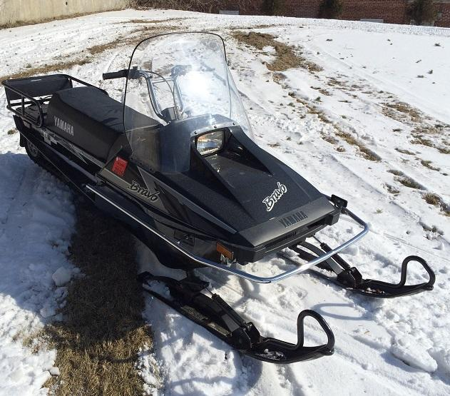 YAMAHA BR250 FOR RENT IN CALGARY