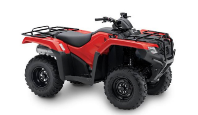 HONDA TRX500 FOR RENT