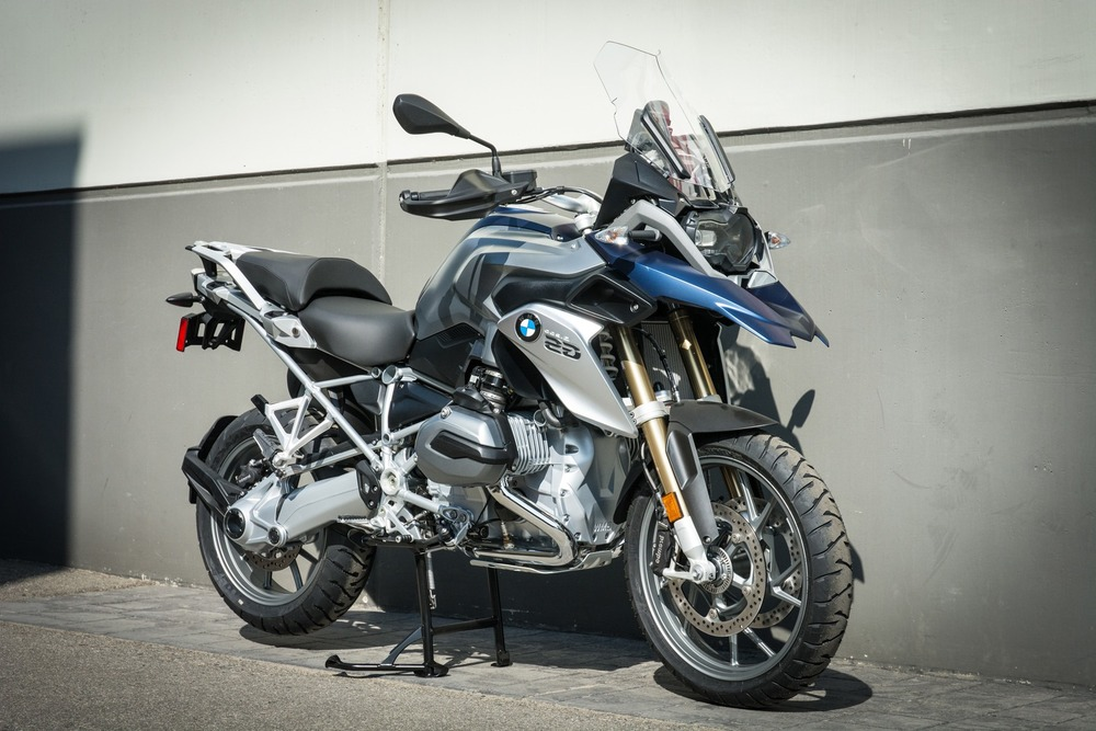 BMW MOTORCYCLES FOR RENT