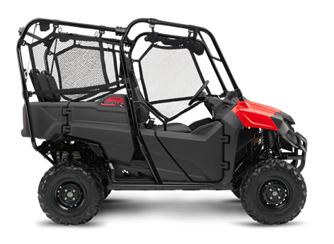HONDA PIONEER 700  FOR RENT