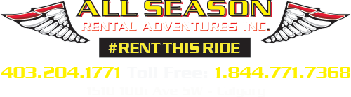 All Season Rental Adventures