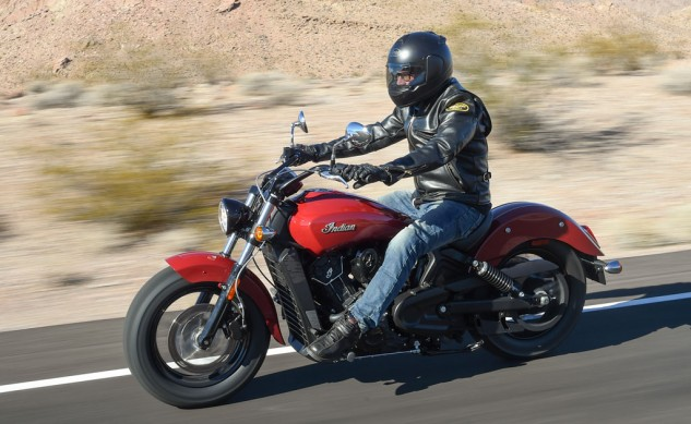 GET INDIAN SCOUT 60 CALGARY