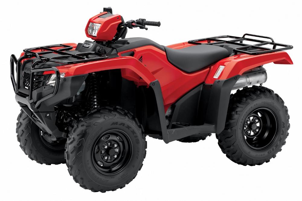 HONDA TRX500 FOR RENT