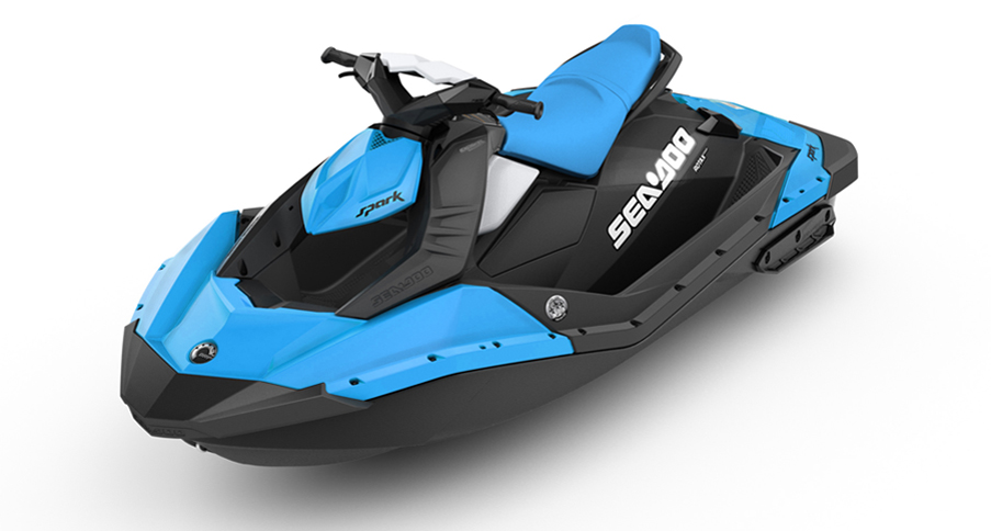 SEA DOO SPARK FOR RENT IN CALGARY
