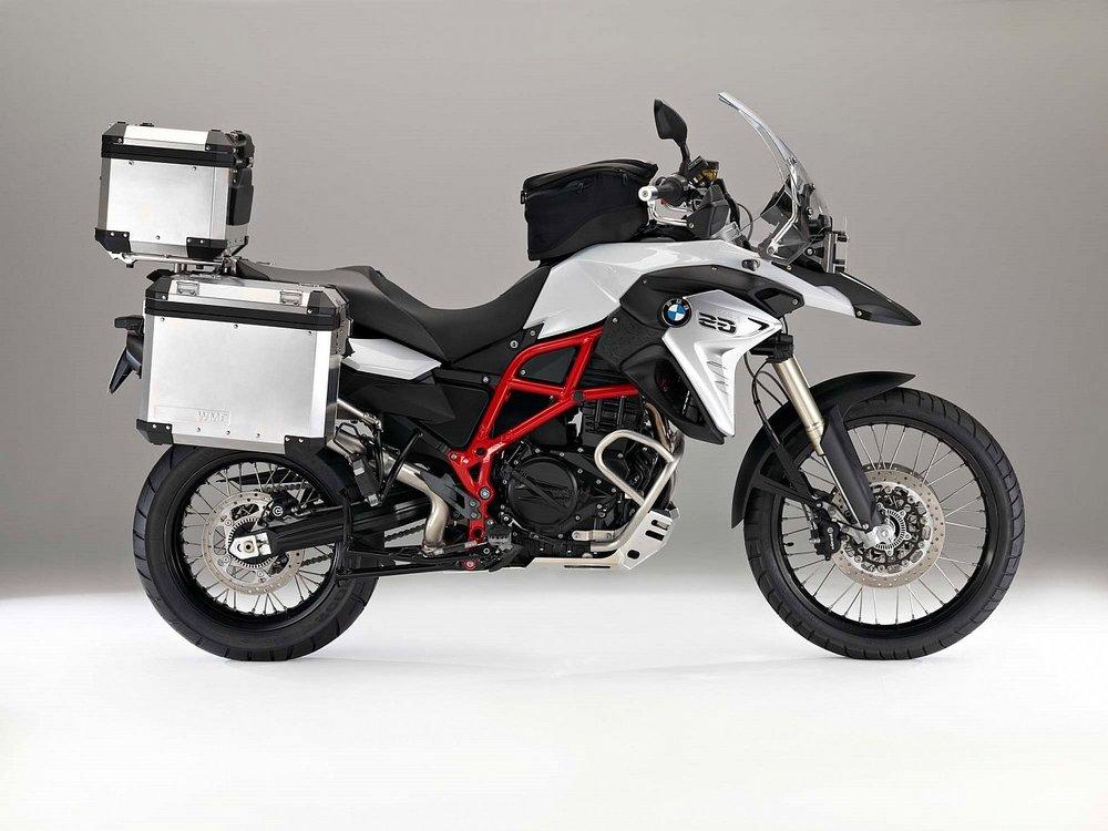 BMW MOTORCYCLES CALGARY