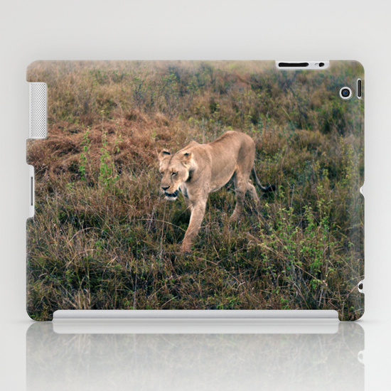 LONE LION $60