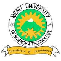 Meru University College of Science and Technology