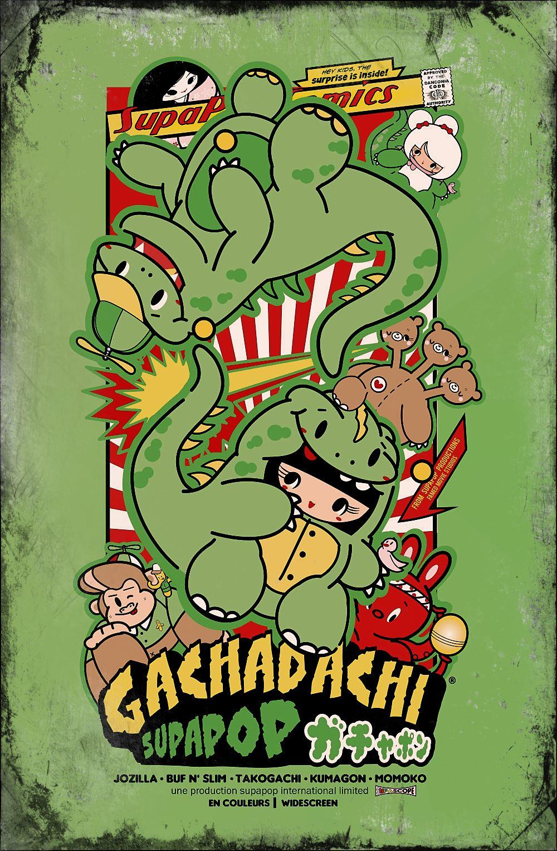 Gachadachi