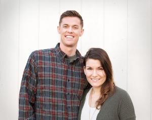 Pastor Elder | Jonathan Bowell