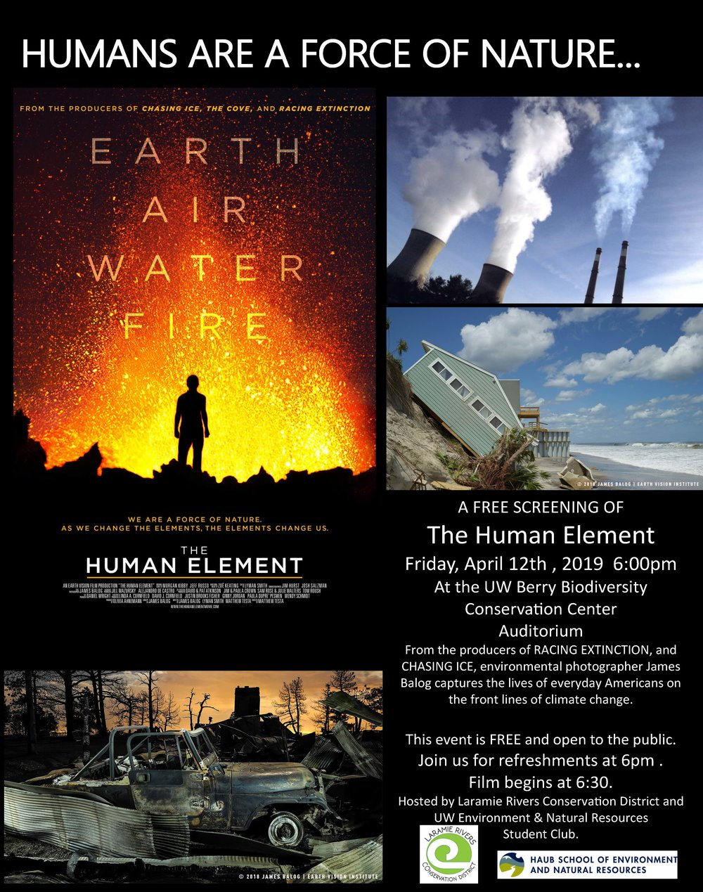 The Human Element event poster.jpg