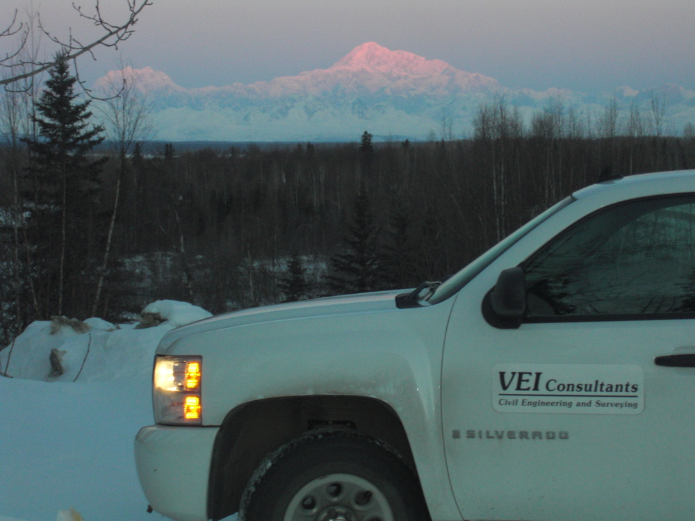 VEI Consultants - Alaska Civil and Environmental Engineering, Transportation, Water, Wastewater, Surveying Services