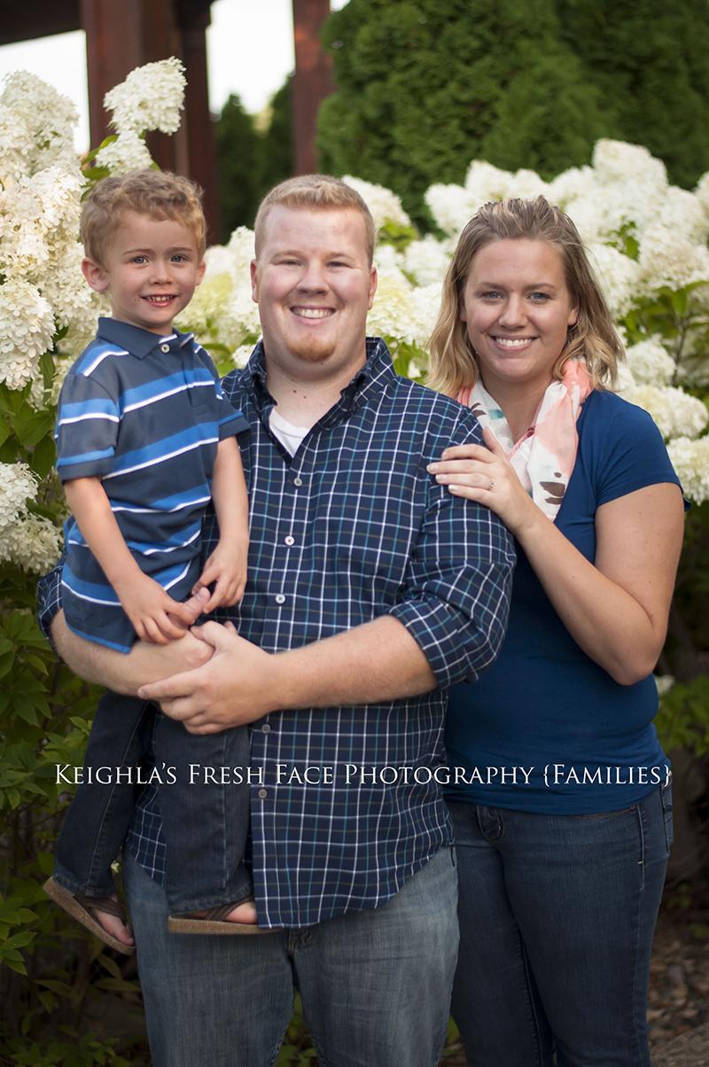 McQuillan family summer 2014 - KFFP-20148104ew