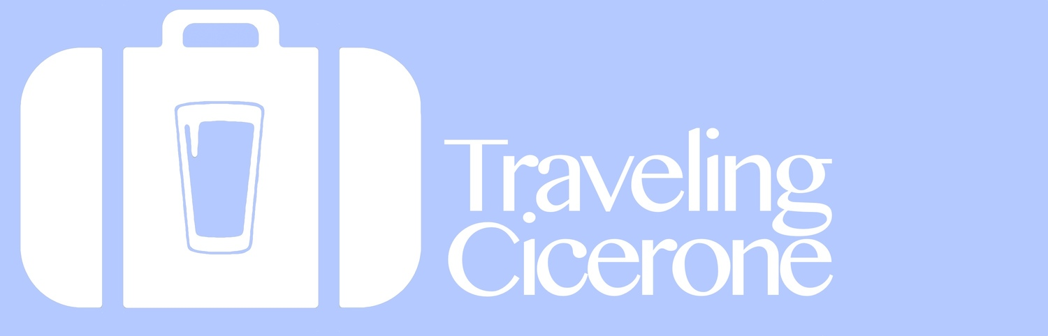 Traveling Cicerone