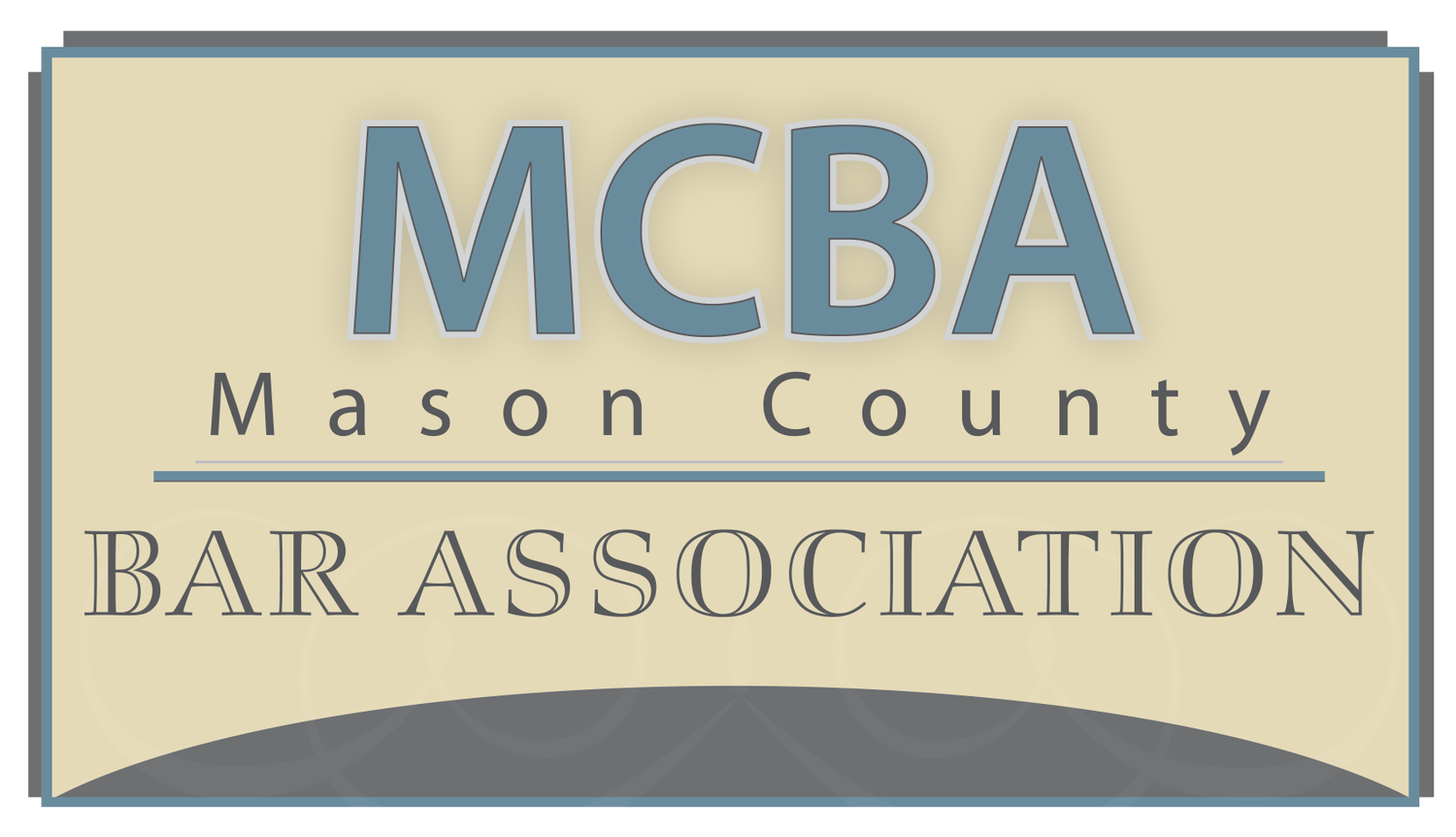 Mason County Bar Association