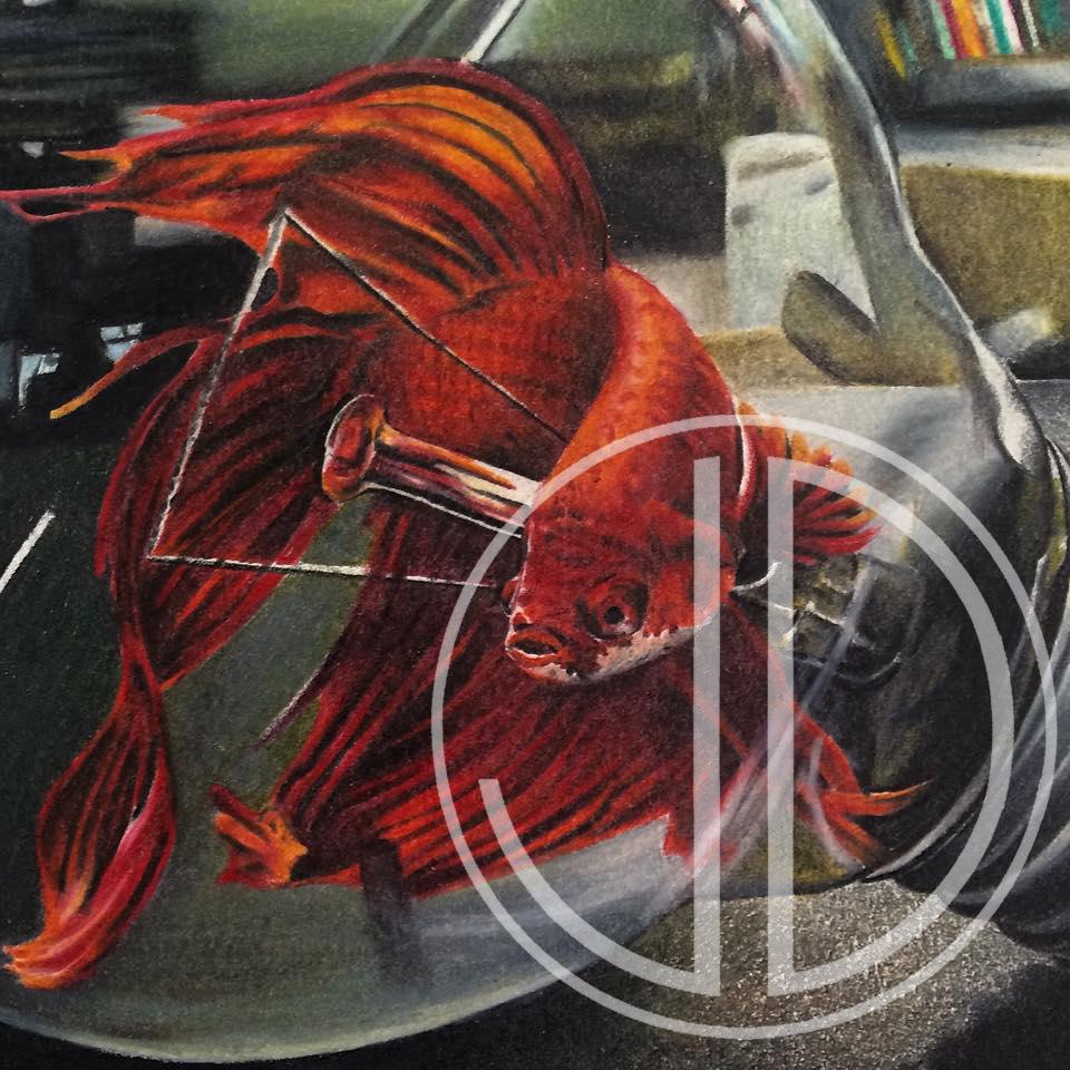 A Thought- details - Prismacolor pencil wm.jpg