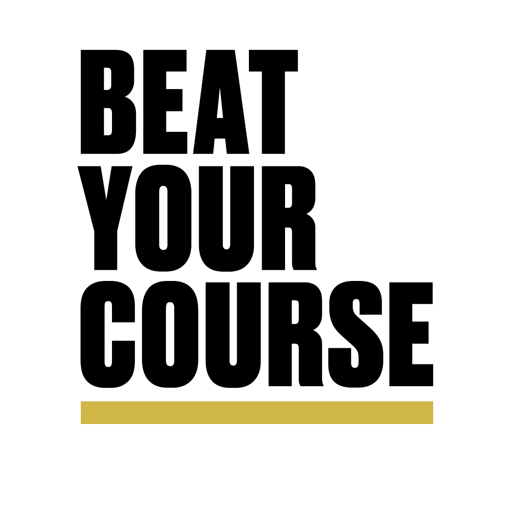 Beat Your Course - Beat Your Course (BYC) is UBC's #1 Exam Prep Company offering midterm & final exam crash course review sessions for most 1st-year science courses. BYC's crash course review sessions are taught by expert Ph.D. instructors and will help you reach your full academic potential. To learn more, visit: www.beatyourcourse.com