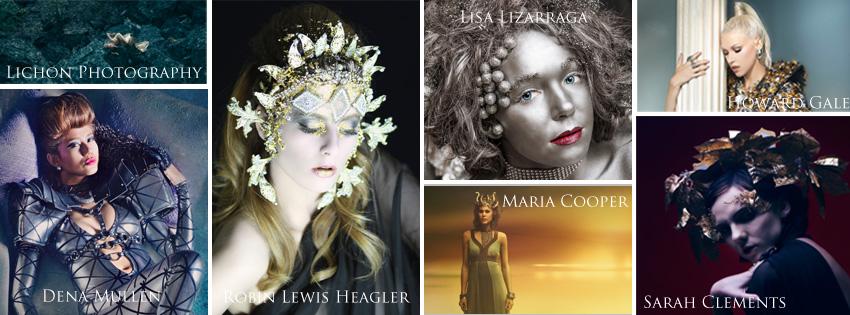August - September Artists